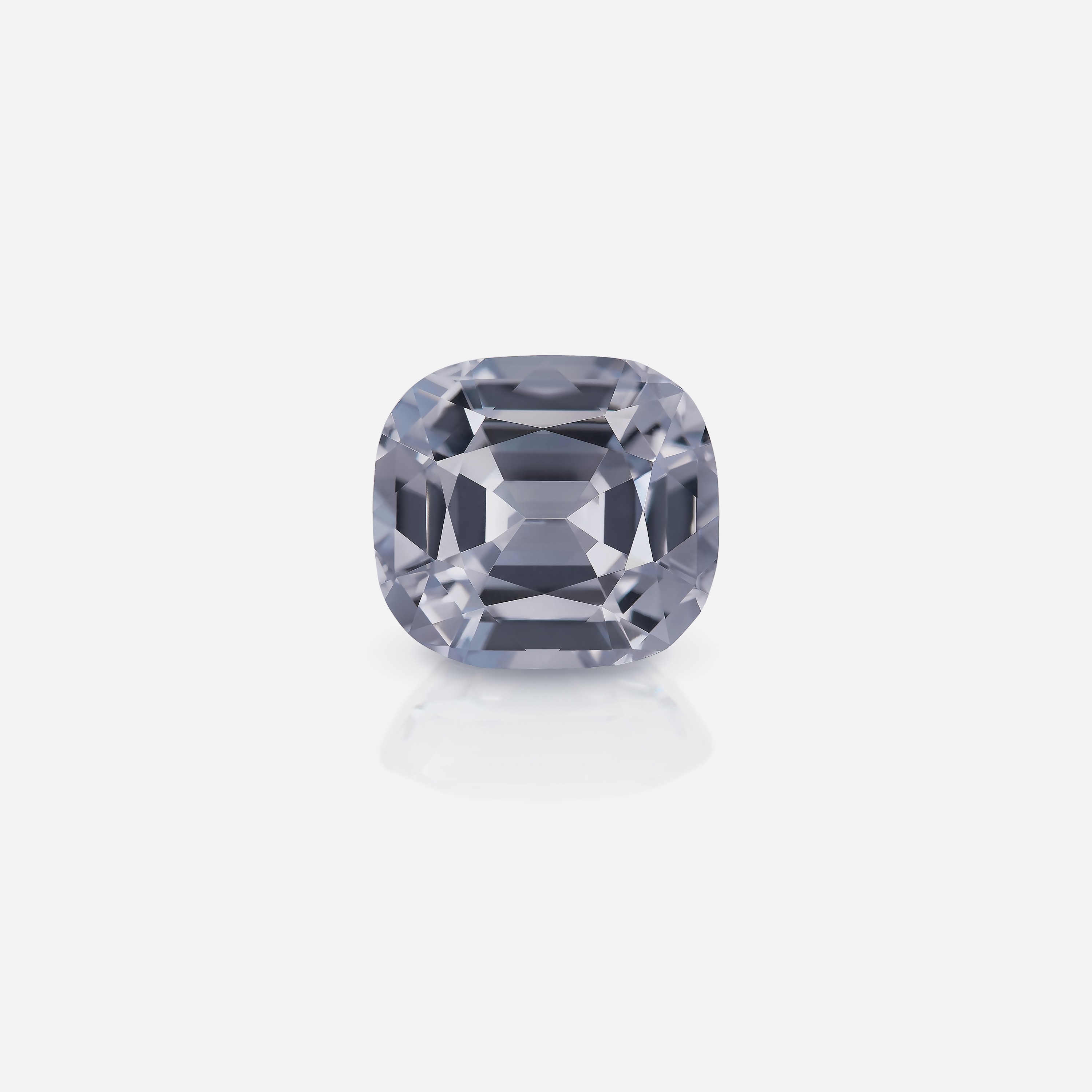 Silver Spinel, Burma, 10ct