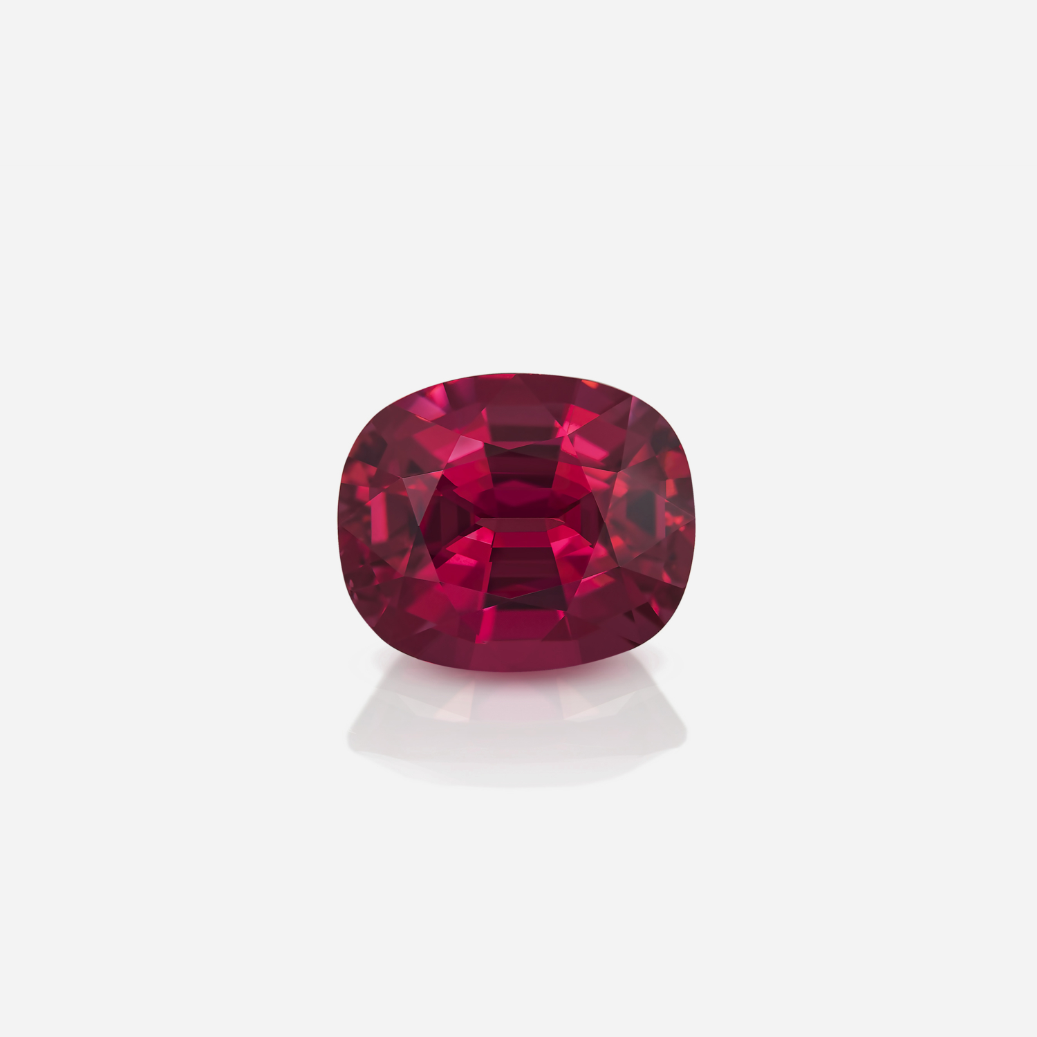Red Spinel 11 ct