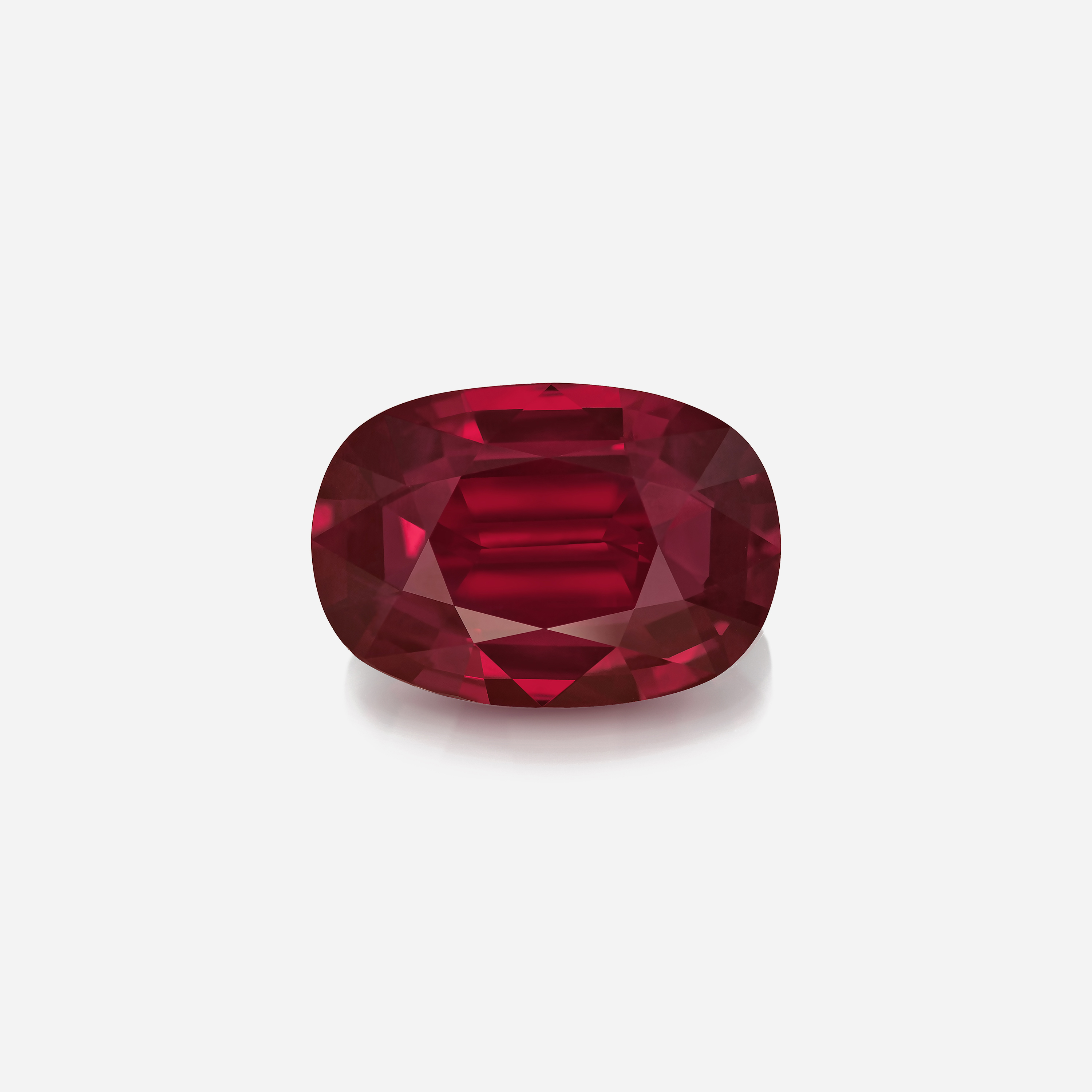 Pidgeon's Blood Ruby 13 ct