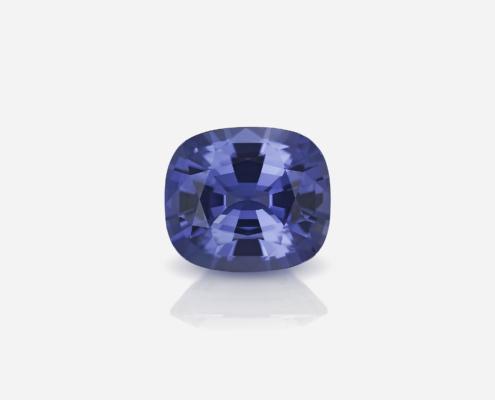 Yellow Sapphire 20 ct