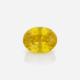 Yellow Sapphire 39 ct