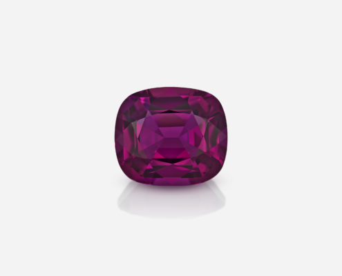 Purple Tourmaline 8 ct