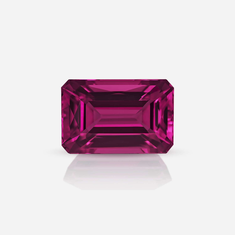 Pink Tourmaline 24 ct