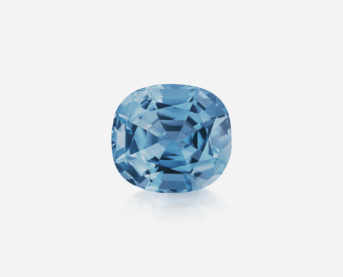 Aquamarine 251 ct